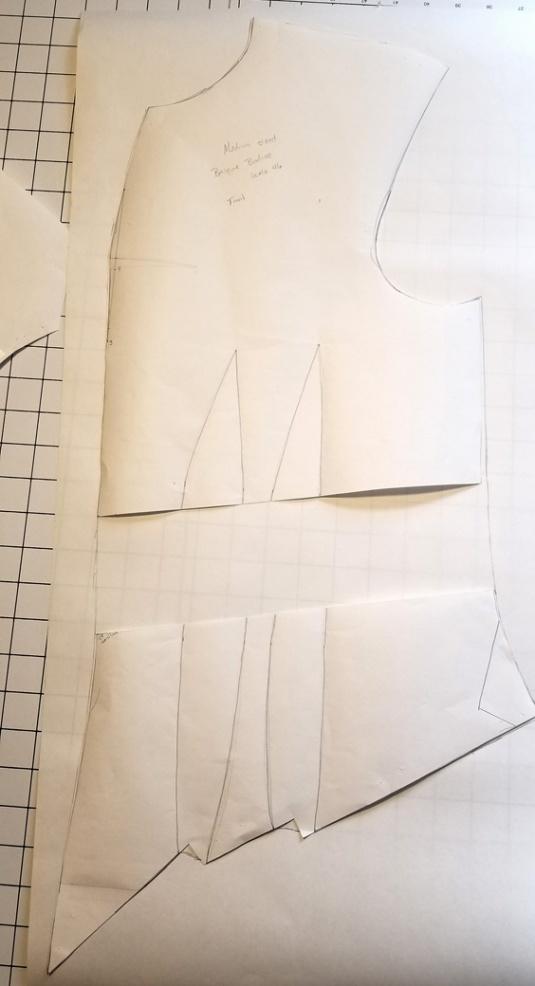 patternredraw